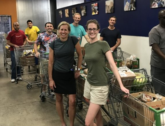 St. Mary's Food Bank in Phoenix Q2 2017